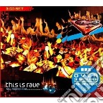 This is rave 7.0-hell cd musicale di Artisti Vari