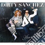 Antonio says cd musicale di Sanchez Dirty