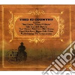 This is country cd musicale di Artisti Vari
