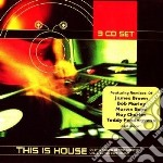 This is house cd musicale di Artisti Vari
