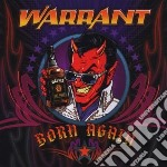Born again cd musicale di Warrant