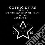 Gothic divas presents cd musicale di Artisti Vari