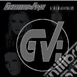 Black anthem cd musicale di Five Gemini
