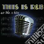 This is r&b cd musicale di Artisti Vari