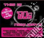 This is 80 s new wave cd musicale di Artisti Vari