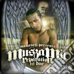 Reparation is due cd musicale di Makaveli pres. musza