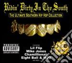Ridin dirty in the sou cd musicale di Artisti Vari