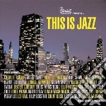 This is jazz cd musicale di Artisti Vari