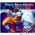 This is rave electro cd musicale di Artisti Vari