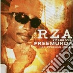 Let freedom reign cd musicale di Rza presents freemur