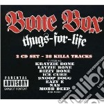 Bone box-thugs for lif cd musicale di Artisti Vari