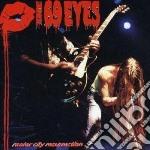 Motor city resurrectio cd musicale di Eyes 69