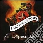 Dopesnake cd musicale di Roses Hollywood