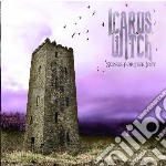 Songs for the lost cd musicale di Witch Icarus