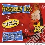 Psychobilly box cd musicale di Artisti Vari