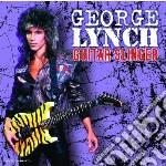 Guitar slinger cd musicale di George Lynch