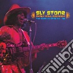 Family soul sessions cd musicale di Sly Stone