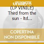 (LP VINILE) Third from the sun - ltd edition redviny lp vinile di CHROME