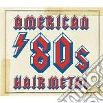 American 80 s hair met cd musicale di Artisti Vari