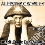 Black magic recordings cd musicale di Aleister Crowley