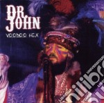 Voodoo hex cd musicale di John Dr