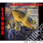 Ultimate led zeppelin cd musicale di Artisti Vari