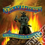Molly Hatchet - Southern Rock Masters cd musicale di Hatchet Molly
