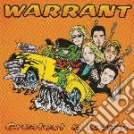 Greatest & latest cd musicale di Warrant