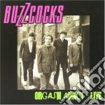 Orgasm addict live cd musicale di Buzzcocks