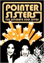 Ultimate soul divas cd musicale di Sisters Pointer