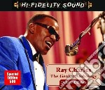 Genius anthology cd musicale di Ray Charles