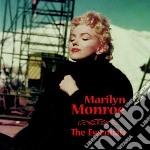 Essentilas/platinum ed cd musicale di Marilyn Monroe