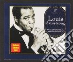 Centennial anthology cd musicale di Louis Armstrong