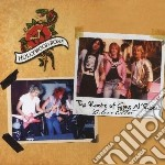 Hollywood Rose - Roots Of Guns N Roses cd musicale di Rose Hollywood