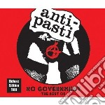 No government cd musicale di Anti-pasti