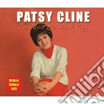 The best of anthology cd musicale di Patsy Cline