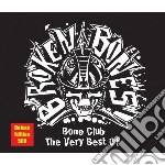 Bone club cd musicale di Bones Broken