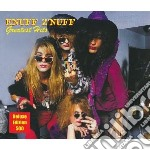Greatest hits cd musicale di Enuff z nuff