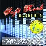 Soft rock- radio hits cd musicale di Artisti Vari