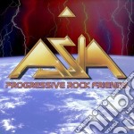 Asia - Progressive Rock Frien cd musicale di Asia