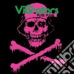 Pure punk cd musicale di Vibrators