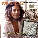 Lee cd musicale di Bob Marley