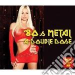 80 s metal-a double do cd musicale di Artisti Vari