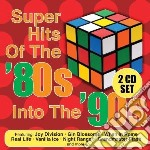 Super hits of the 80 s cd musicale di Artisti Vari