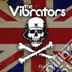 Garage punk cd musicale di Vibrators