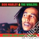 Best of the early sing cd musicale di Bob Marley