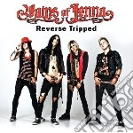 Reverse tripped cd musicale di Vains of jenna