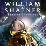 Seeking major tom cd musicale di William Shatner