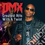 Greatest hits cd musicale di Dmx