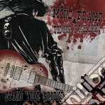 Stand your ground cd musicale di Mike & rock n Tramp